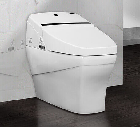 Intelligent Toilets from Bathx (Is it the Future of Toilets)