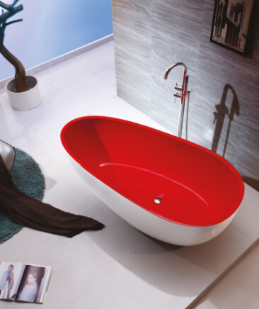 Rossana Bath Tub From BathX